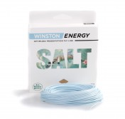Winston Salt Energy Fly Line