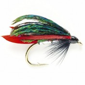 Fulling Mill Wet Fly - Alexandra