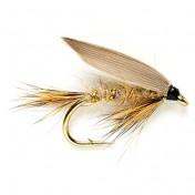 Fulling Mill Wet Fly - Hares Ear (GRHE)