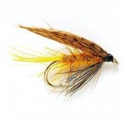 Fulling Mill Wet Fly - Invicta