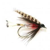 Fulling Mill Wet Fly - Peter Ross