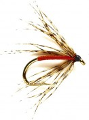 Fulling Mill Wet Fly - Partridge & Orange
