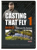 DVD - casting that fly vol.1