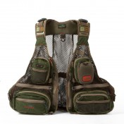 Fishpond Sage Brush Vest