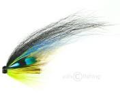 Tube Fly - Premium-quality - Four Winged Salmon Tube