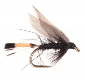 Fulling Mill Wet Fly - Blae and Blk