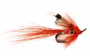 Fulling Mill Salmon Fly - Ally's Shrimp Micro Double