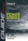 Guideline Power Strike Trout