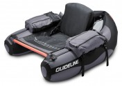 Guideline Drifter pontoon boat with or without accessories