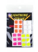 Wapsi Lightning Strike Stick On Indicator