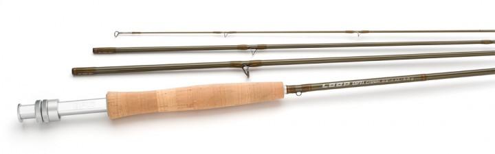Loop OPTi Creek Single-handed Fly rod
