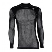 Loop Wool Crew Neck Net