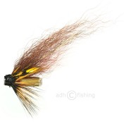 Tube Fly - Premium-quality - Micro Phatagorva Style