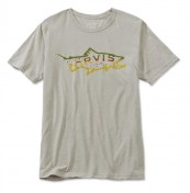 Orvis Hookjaw Brown Trout T-Shirt