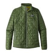 Patagonia Nano Puff Jacket PrimaLoft GLDG
