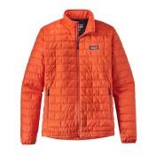 Patagonia Nano Puff Jacket PrimaLoft PBH