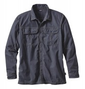 Patagonia All Season Field Shirt smolder blue