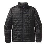 Patagonia Nano Puff Jacket PrimaLoft BLK