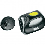 Petzl headlamp Zipka