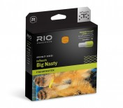 Rio Big Nasty InTouch Fly Line