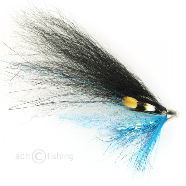 Guideline Tube Fly Mikael Frödin - Classic Micro Series - Sillen