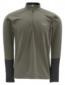 Simms Rivertek Zip Top Pullover