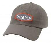 Simms Ripstop Cap Trout