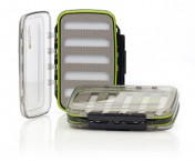 A.Jensen See Through Waterproof Fly Box
