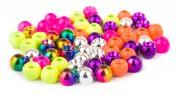Coloured Tungsten Pearls / Bead Head