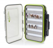 adh-fishing Fly Set in Waterproof Box