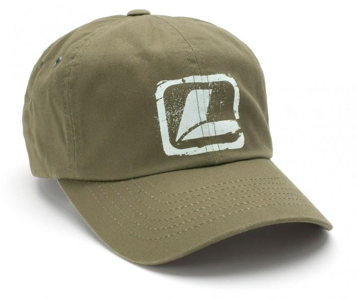Loop Scratch Logo Cap
