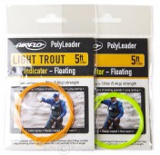 Airflo Trout Indicator (Floating) Polyleader
