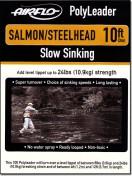 Airflo Salmon / Steelhead Polyleader 10 ft