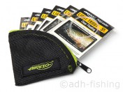 Airflo Trout Set Light Polyleader