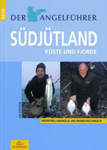 Der Angelführer - South Jutland Coast and Fjords