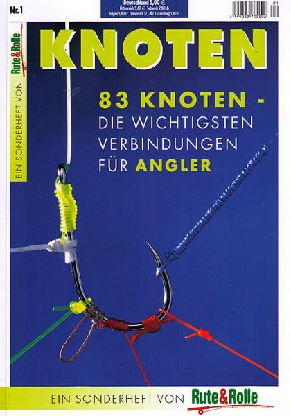 Knots - 83 Knots