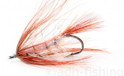 Sea Trout Fly - Autumn Fly