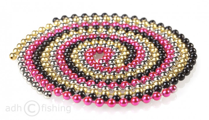 bead chain anodized different colors