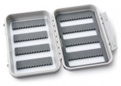 C&F Design CF-2544 Waterproof Fly Box 8-Row