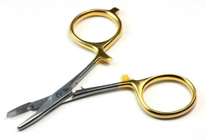 Dr. Slick Scissor Clamp