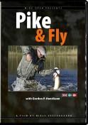 DVD - Pike & Fly with Gordon Henriksen