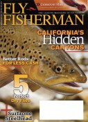 Fly Fisherman Oct/Nov/Dec 2014