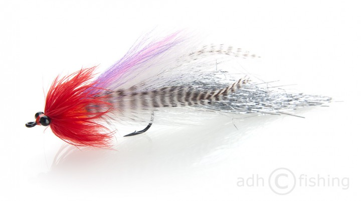 Example: Pike Fly