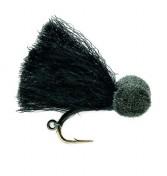 Fulling Mill Dry Fly - Bung Aero black