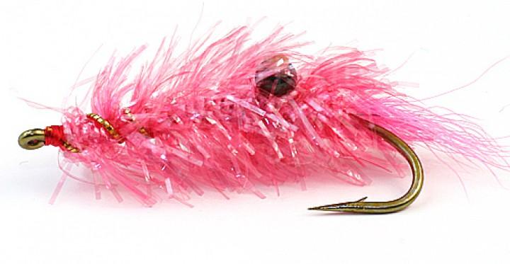 Sea Trout Fly Glimmer Rejen