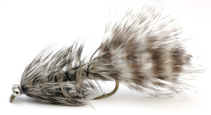 Sea Trout Fly Gra Frede