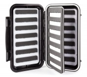 Big Waterproof Fly Box with Flap