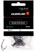 Guideline Double for Tubeflies