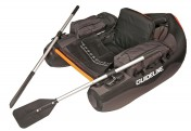 Guideline Drifter Evolution Bellyboat with Oars