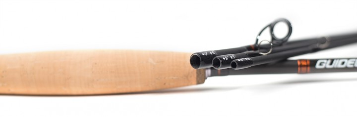 Guideline LPXe Single Handed Fly Rod